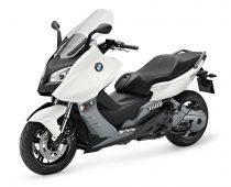 BMW C 600 Sport, BMW C 650 GT: ΜΙΚΡΕΣ ΑΛΛΑΓΕΣ ΓΙΑ ΤΟ 2014