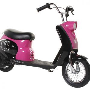 HELLO KITTY SCOOTERS: ΗΤΑΝ ΕΠΙΚΙΝΔΥΝΑ ΚΑΙ ΑΝΑΚΛΗΘΗΚΑΝ !