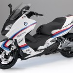 BMW C 600 SPORT: ΕΙΔΙΚΕΣ ΕΚΔΟΣΕΙΣ DTM