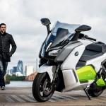 BMW C EVOLUTION: ΒΓΑΙΝΕΙ ΣΤΗΝ ΠΑΡΑΓΩΓΗ