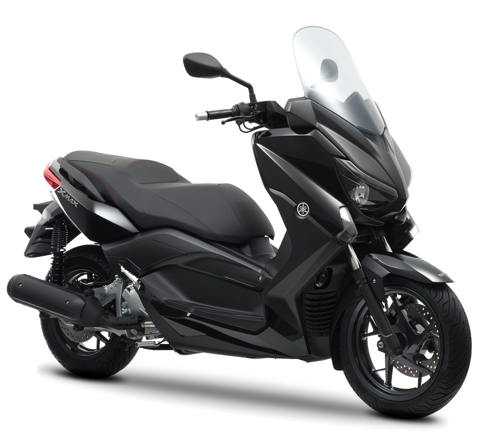 yamaha xmax 250 2014 scooternet. Black Bedroom Furniture Sets. Home Design Ideas