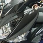 SYM GTS 300i F4 ABS, START &STOP, 2014: ΚΑΙΝΟΤΟΜΕI