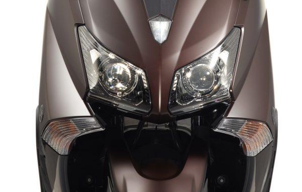 """Τα """"μάτια"""" της Yamaha θα μας κοιτούν σύντομα πάνω από όχημα 4 τροχών..."""