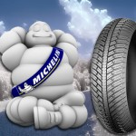 MICHELIN CITY GRIP WINTER: ΤΟ ΧΕΙΜΕΡΙΝΟ