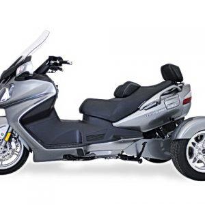 SUZUKI BURGMAN 650 MOTOR TRIKE