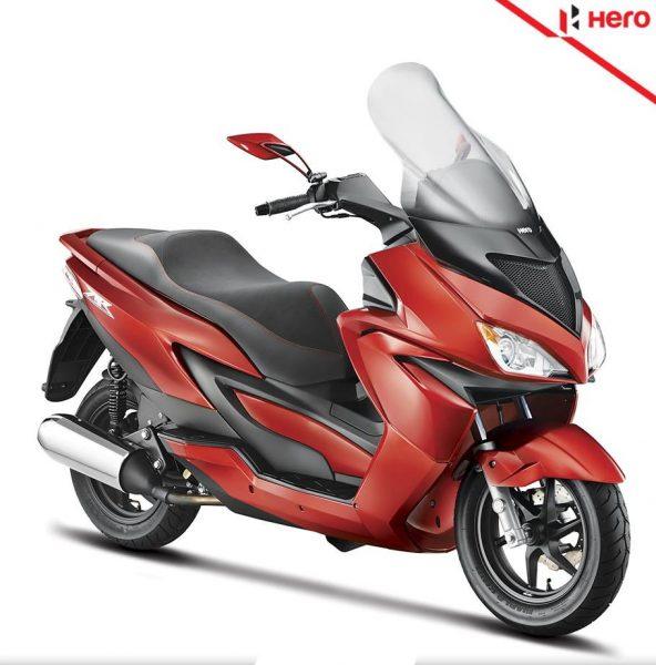 Hero ZIR 150