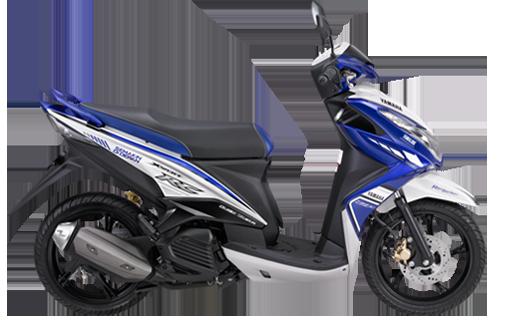 Yamaha Xeon RC 125 MotoGP