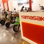YAMASAKI SCOOTERS: ΑΝΤΙΓΡΑΦΗ ΣΧΗΜΑΤΩΝ… ΚΙ ΟΝΟΜΑΤΩΝ