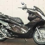 HONDA PCX 150: JAPAN SPECIAL