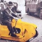 ΙΣΤΟΡΙΑ: LEHAITRE, 1938: ΤΟ ΣΚΟΥΤΕΡ ΤΑΝΚ