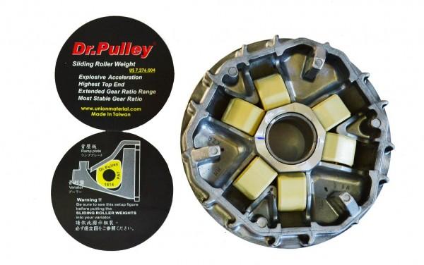 Σετ μπίλιες της Dr.Pulley