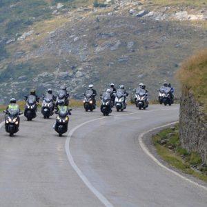 SYM ROAD TRIP, 2014: ΚΑΙ ΤΟ ΤΑΞΙΔΙ ΠΡΟΧΩΡΑ…