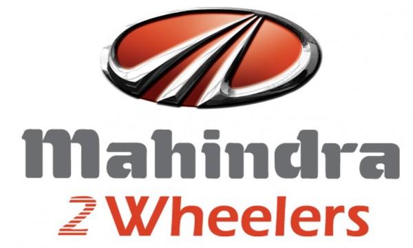 Mahindra 2w Logo
