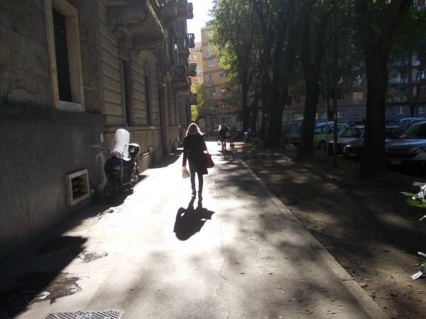 Τεμπέλικες βόλτες στην πόλη που ξεκουράζεται