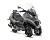 PIAGGIO MP3 500 Sport, MP3 500 Business ABS, LT
