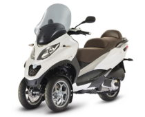PIAGGIO MP3 300ie, MP3 LT 300ie SPORT/BUSINESS