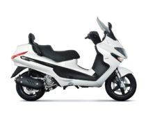 PIAGGIO X-EVO 250