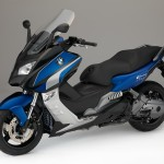 BMW C600 SPORT, C650GT, 2015: SPECIAL EDITION