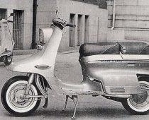 ΙΣΤΟΡΙΑ: MITSUBISHI SILVER PIGEON, ΙΑΠΩΝΙΑ, 1946-1963
