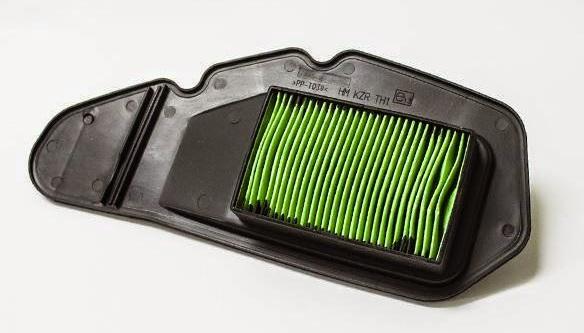 Hiflofiltro για Honda PCX 125ie 2012 - 2014 alexopoulosltd