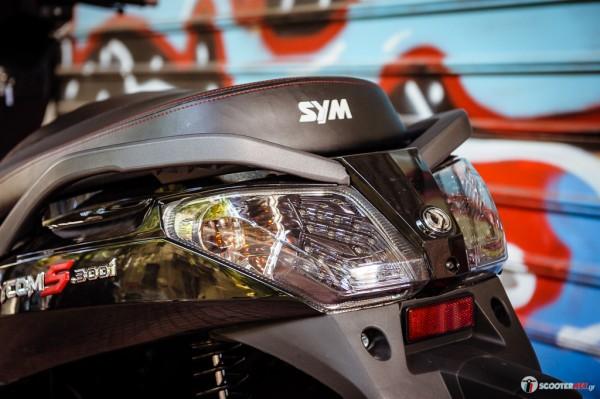 Sym CityComS 300i065