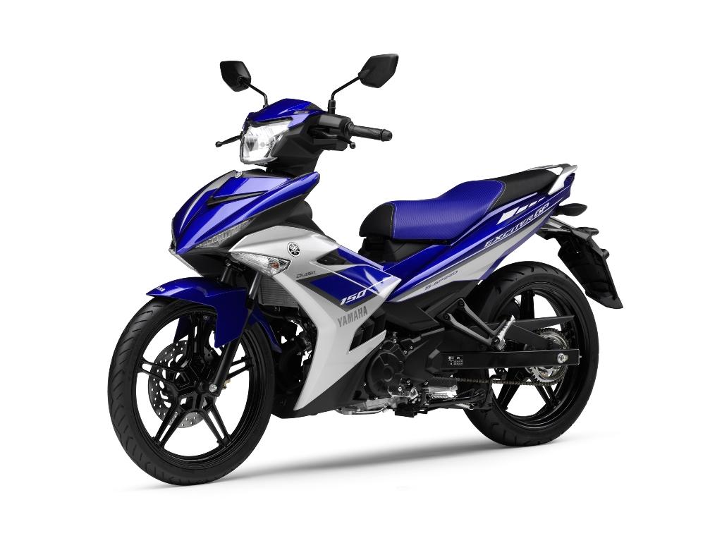 Image Result For Yamaha Crypton Terbaru