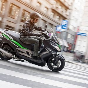 KAWASAKI SCOOTERS: ΕΡΧΟΝΤΑΙ ΚΙ ΑΛΛΑ ΜΟΝΤΕΛΑ
