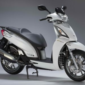 KYMCO PEOPLE GTi 200, GTi 300 ABS: ΑΝΑΝΕΩΣΗ 2015