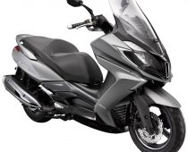 KYMCO DOWNTOWN 350i ABS E4, Noodoe