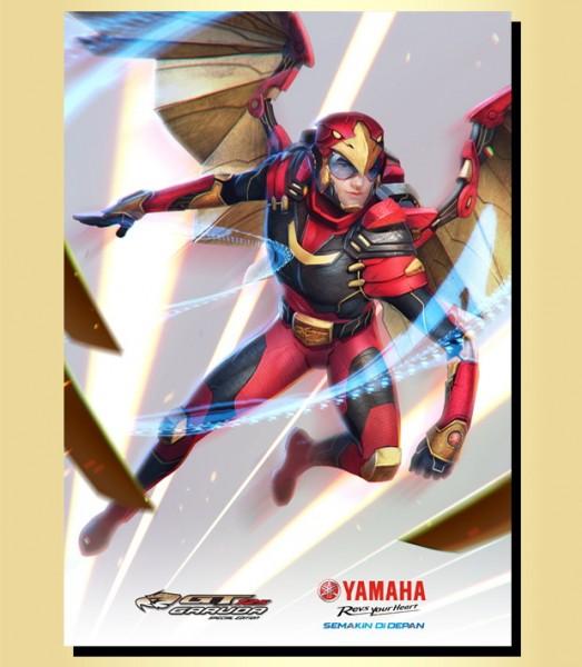 Lomba-GT-Garuda-Yamaha_Roni