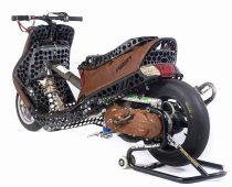 "SCOOTER CUSTOMSHOW 2015: ΤΑ ""ΑΠΙΣΤΕΥΤΑ"" SCOOTER ΞΑΝΑΡΧΟΝΤΑΙ"