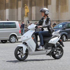 CITYSCOOT: ΣΚΟΥΤΕΡ SELF-SERVICE ΣΤΟ ΠΑΡΙΣΙ