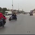 VIDEO: ΠΛΑΓΙΟΛΙΣΘΑΙΝΟΝΤΑΣ ΣΤΗΝ ΑΦΡΙΚΗ ΜΕ ΤΜΑΧ