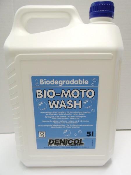 Denicol BIO MOTO WASH