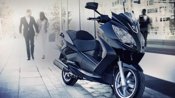 To Honda PCX 150 θέλει να αντιμετωπίσει στην Ινδία η Peugeot με το Satelis