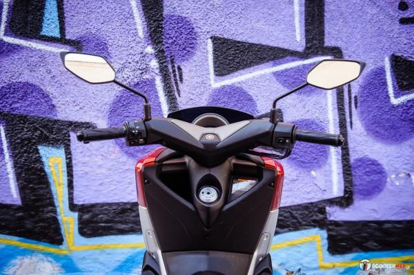 Yamaha NMaX || 19.08.15