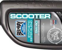 BEL-RAY: Λιπαντικά για Scooter με κινητήρες 4T