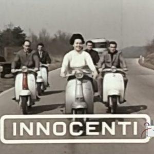 """VIDEO: Λέμε """"Ναί"""" στη Lambretta"""