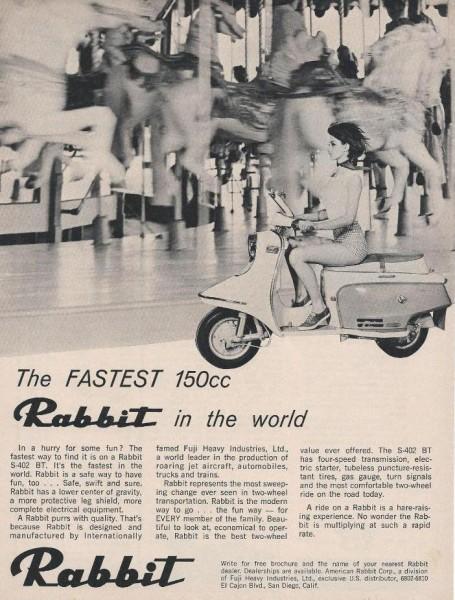 AD Rabbit