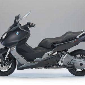 BMW C600 Sport, C650GT: Ανάκληση στις ΗΠΑ