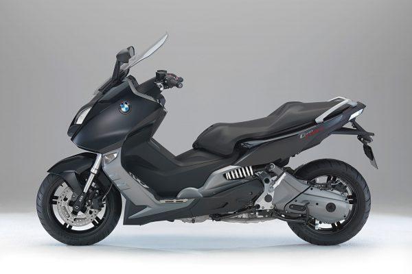 bMW-C600Sport 2012