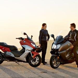 BMW Motorrad, 2015: Ρεκόρ πωλήσεων και πάλι
