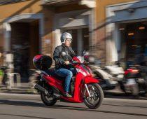 ΣΥΜΒΟΥΛΕΣ: Γιατί να αγοράσεις σκούτερ 125cc;