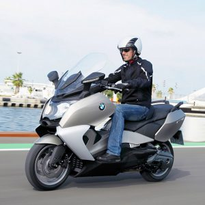 BMW C 600 Sport, C 650 GT: Ανάκληση και στην Ελλάδα