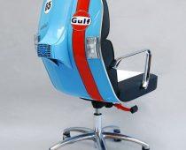 BEL & BEL: Καρέκλες γραφείου από Vespa