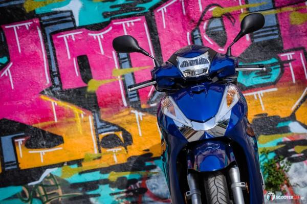 Honda SH300i _-_0049