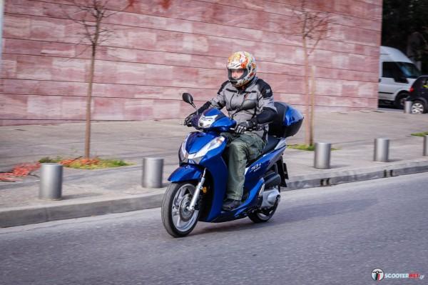 Honda SH300i _-_0068