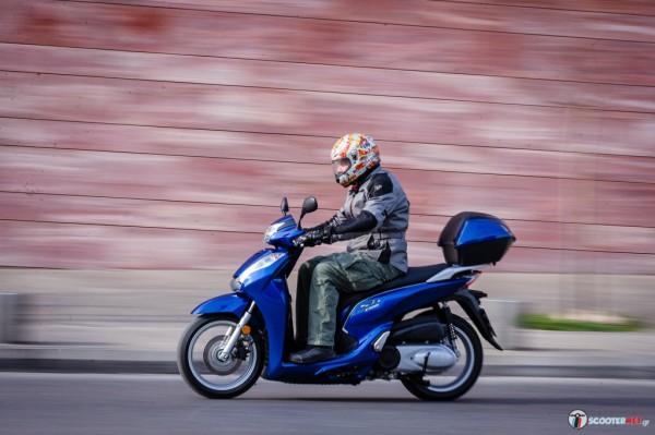 Honda SH300i _-_0078