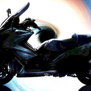 KYMCO K50 CONCEPT 2016: Με δικύλινδρο κινητήρα 550cc
