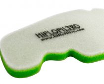 HIFLOFILTRO DS: Νέα φίλτρα αέρα για σκούτερ